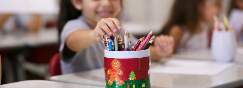 De onde vem os adultos de sucesso: a importância do ensino fundamental