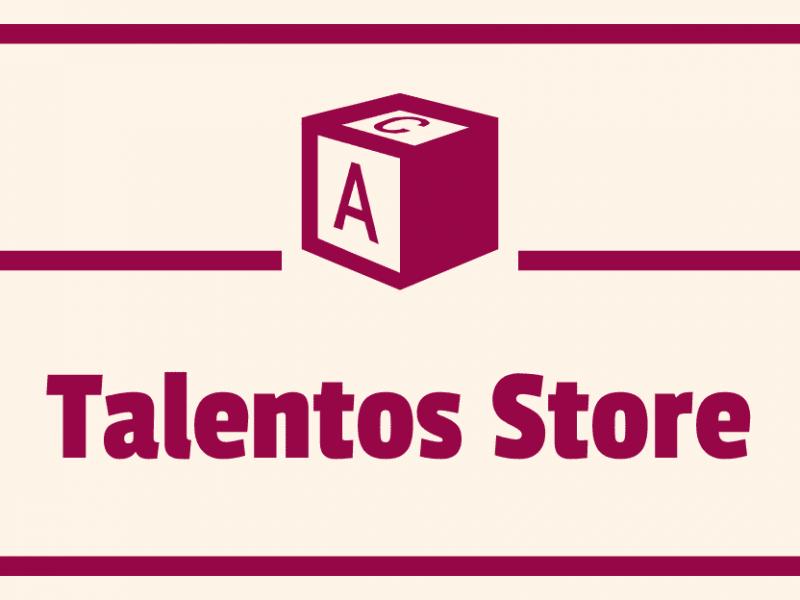 Talentos Store